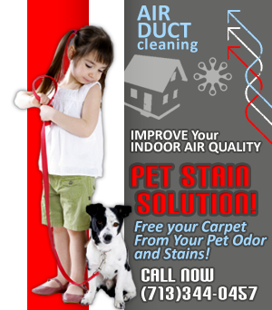 Houston HVAC & air duct cleaning